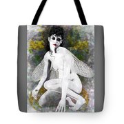 Wrong Fairy Love  Tote Bag