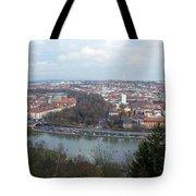 Wuerzburg Tote Bag