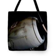 Wulf Tote Bag