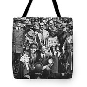 Wwi Liberty Loan Drive Tote Bag