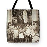 Wwi Sicily, C1918 Tote Bag