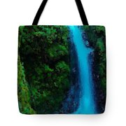 Wyeth Falls Tote Bag
