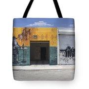 Wynwood Series 20 Tote Bag