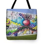 Wynwood Series 22 Tote Bag
