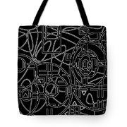 Imagine / Wyobrazaj  Tote Bag