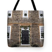 Wythe House Squared Tote Bag