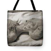X Files Fan Tote Bag