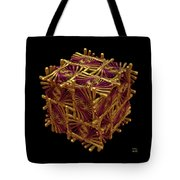 Xd Box Tote Bag