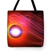Xenon Tote Bag