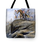 Xenophon Anabasis Tote Bag