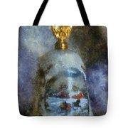 Xmas Bell 02 Photo Art Tote Bag