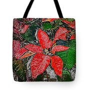 Xmas Card 2 Tote Bag