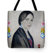Xochitl Tote Bag
