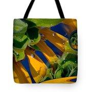 Xunflower Tote Bag