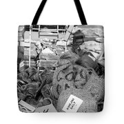 Xwejni Salt  Tote Bag