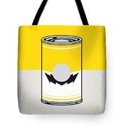 Y Mario Warhols Minimal Can Poster-wario Tote Bag