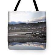 Yachats Oregon Tote Bag