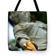 Yaddo Season 1 Tote Bag