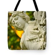 Yaddo Season 3 Tote Bag