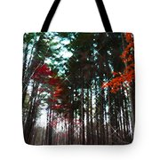 Yaddo Sparkle Tote Bag