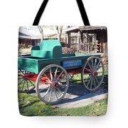 Yankee Candle Cart Tote Bag