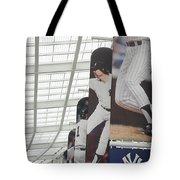 Yankee Flags Two Tote Bag