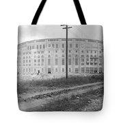 Yankee Stadium, 1923 Tote Bag