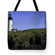 Yaquina Head Tote Bag