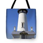 Yaquina Head Lighthouse 2 Tote Bag