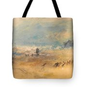 Yarmouth Sands Tote Bag