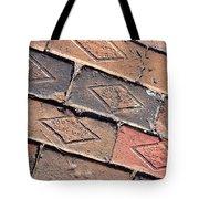 Ybor City 2013 9 Tote Bag