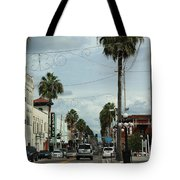 Ybor City Tote Bag