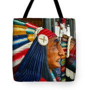 Ybor Tribe Tote Bag