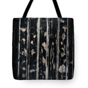 Ye Olde Black Door Tote Bag