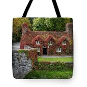Ye Olde Courthouse Tote Bag