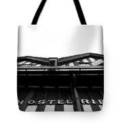 Ye Olde English Hostelrie Tote Bag
