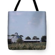 Ye Olde Farmstead Tote Bag