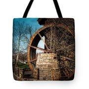 Ye Olde Mill Tote Bag