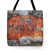 Years Ago Tote Bag