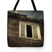 Years Of Decay Tote Bag