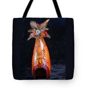 Yeii Spirit Gourd Tote Bag