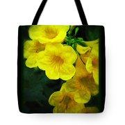 Yellow - Amarillo - Jaune Tote Bag
