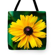Yellow Flower - Featured 3 Tote Bag
