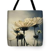Yellow Gerber Daisy Tote Bag