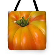 Yellow Heirloom Tomato Art Prints Tote Bag