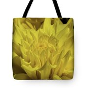 Yellow It Is Tote Bag