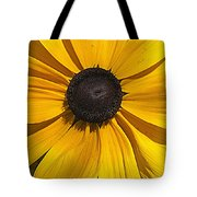 Yellow Macro Tote Bag