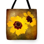 Yellow Prize Tote Bag