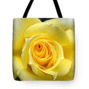 Yellow Rose L Tote Bag