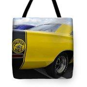 Yellow Superbee  Tote Bag
